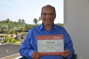John Maxwell Certified Trainer